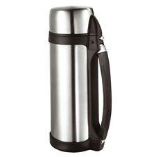 Large Stainless Steel Flask - Kingfisher 15l Vacuum