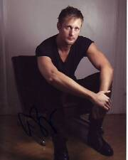 ALEXANDER SKARSGARD signed autographed photo (1)