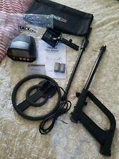 TackLife Metal Detector, 3 Modes, Large Lcd Display Waterproof, 3 Audio Tone New