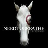 Needtobreathe - The Outsiders [New CD]