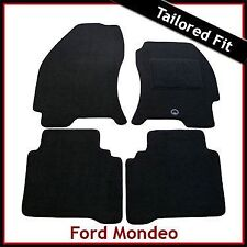 Ford Mondeo (1990 1991 1992...1998 1999 2000) Tailored Fitted Carpet Car Mats