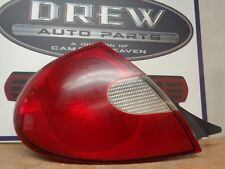 Tail Light Assembly Dodge Neon Left 00 01 02 Lamp(Fits: Neon)