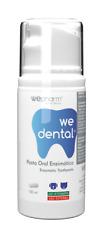 WEDENTAL nettoyage ,dentifrice anti tartre,plaque bacterienne ,chien chat 100ml