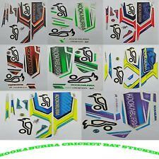 Cricket Bat Sticker Gray Nicolls Many more Available Premium
