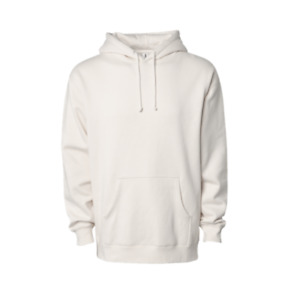 Independent Trading Co. Heavyweight Hooded Pullover Jumper