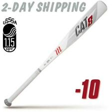 "2019 MARUCCI CAT8 (Cat 8) 30"" / 20 oz USSSA 2¾"" Travel Bat -MSBC810 *2-DAY SHIP*"