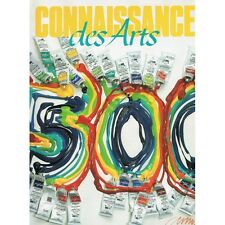 CONNAISSANCE des ARTS Balthus Gromaire Botero Louis CANE Tadao ANDO RHEIMS N°500