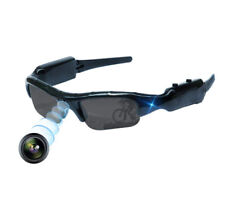 SnapShot 2.0 DVR Spy Camera sunglasses FHD 1280P Mini Cam Take Up to 32Gb