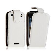 Housse coque étui pour Blackberry Curve 9380 couleur Blanc