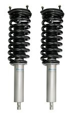 S-Class W220 4Matic Airmatic to Coil Spring Suspension Front Conversion Kit