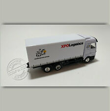 Camion Miniature 7,5T XPO Tour de France 1/87 HO