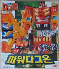 Takara Sonokong The Brave Command Dagwon Fire DX Power Dagwon Daguon JUMBO VER