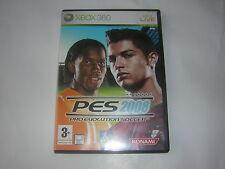 XBOX 360 PES 2008