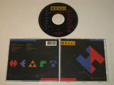 HEART/BRIGADA (CAPITOL 7918202) CD ÁLBUM