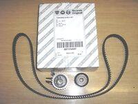 ALFA ROMEO GT 147 156 1.9 16V JTD CF3   New GENUINE Cam Timing Belt Kit 71754557