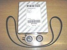 ALFA ROMEO GT 147 156 1.9 16V JTD CF3   New GENUINE Cam Timing Belt Kit 71754557