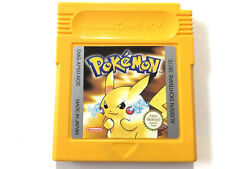 Pokemon Gelbe Edition - Nintendo GameBoy Classic deutsch #255