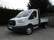 Dropside Right-hand drive Transit Commercial Vans & Pickups