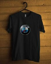 BMW M3 M5 M6 Car Automotive Racing Black T-Shirt Men or Women All Size