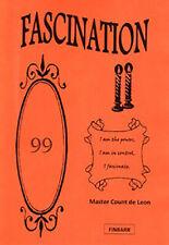 FASCINATION Sex Attraction Finbarr Black Magic Witchcraft Occult LOWEST PRICE!!