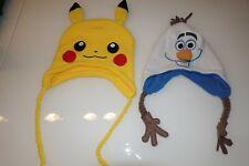 Mütze Pokemon und Olaf
