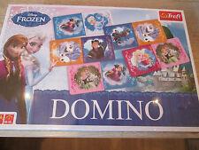 Kinder-gesellschaftsspiel Domino Disney Frozen Bilderspiel