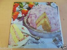 JALE : DREAMCAKE LIMITED EDITION COLOUR VINYL (WHITE) SUB POP LP 1994 LC 8323