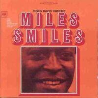 Miles Smiles - Miles Davis CD 0656822 Columbia