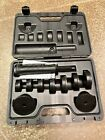 Snap-on Bearing And Seal Driver 10 Piece Set A1310sb
