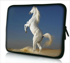 """17-17,3"""" LAPTOP SLEEVE CARRY CASE BAG 4 ALL LAPTOPS, FREE POST *HORSE*"""