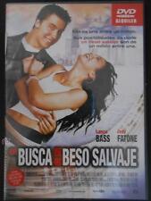 DVD EN BUSCA DE UN BESO SALVAJE - EDICION DE ALQUILER (5Z)