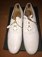 Scarpe Shoes Donna CHURCH DIONNE Prestige Camel White UK 5 = IT 38