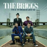 The Briggs - Back To The Higher Ground [CD]