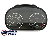 BMW 1 Series E81 E87 D Diesel Instrument Cluster Speedo Clocks Manual 6974650