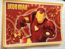 New listing Dc Comics - Ironman Placemat