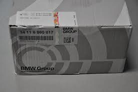 Front Brake Pad Set Genuine BMW X1 F48 Mini Cooper F56 F55 F57 34106874034