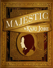 Kari Jobe - Majestic (Live)  DVD 2014 Sparrow Records  ** NEW ** STILL SEALED **