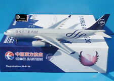 Diecast Commercial Airliners