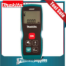 Makita 50m 164' Laser Distance Measurer LD050P