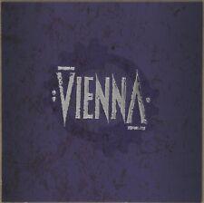 VIENNA History 1984-1991 LIMITED 5CD-BOX 2014