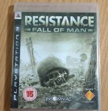 PS3 Resistance Fall of Man 2007 003
