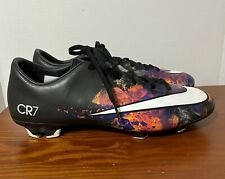 New listing Nike Mercurial Victory 684867-018 Soccer Cleats CR7 Size 8.5 EU 42