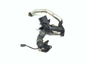 GENUINE RENAULT SCENIC MK3 1.5 DCI AIR INTAKE INLET PIPE 165765493 2009-2015
