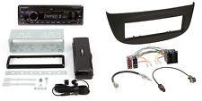 RENAULT TWINGO 2 07-14 1-DIN radio de Voiture Bluetooth IPHONE ANDROID