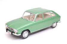 Renault 16 1965 Light Green Metallic 1:24 Model WB124023 WHITEBOX