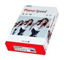 500 Blatt PLANOSpeed Kopierpapier 80g h`frei weiß versandkostenfrei