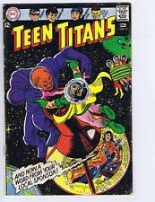 Teen Titans #12 DC Pub 1967