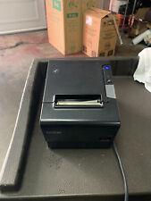 Epson Tm-T88Vi Point Of Sale Thermal Receipt Printer - C31Ce94061