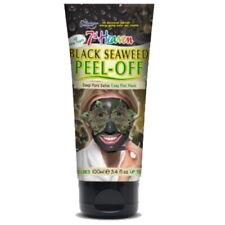 7th Heaven Face Mask Black Seaweed Peel-off Seetang Maske Große Tube 100ml