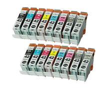 Printer Ink Combo for CLI-42 + chip Canon Pixma Pro100 Pro-100 Photo Printer